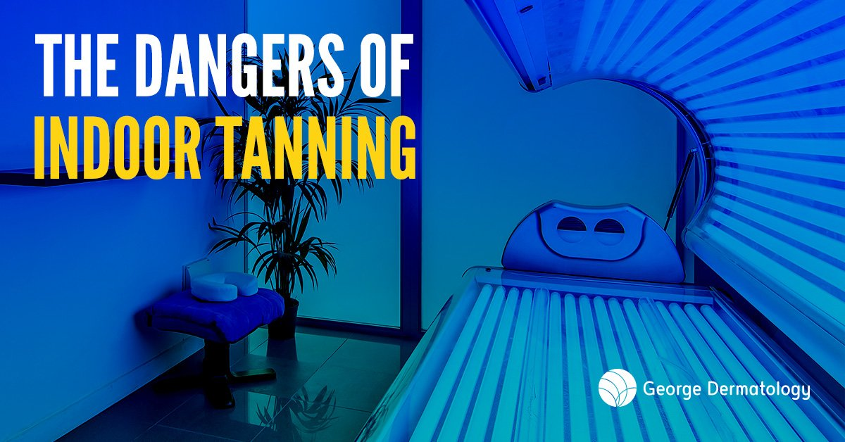 The Dangers of Indoor Tanning.