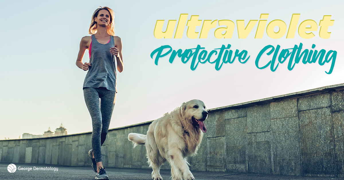 UV Protecting Clothing
